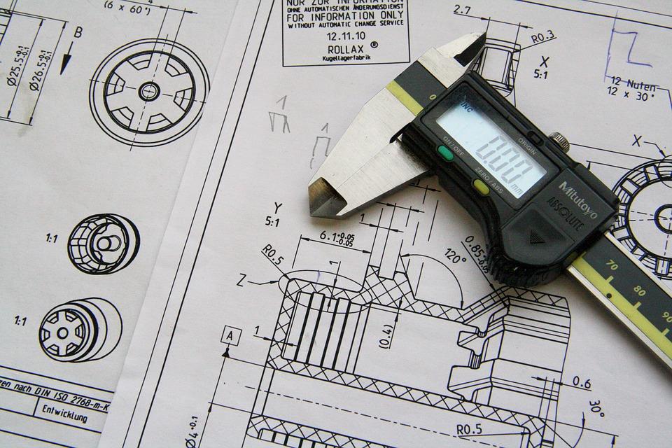 Planos de Proyectos, obras y licencias
